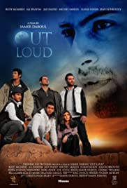 Out Loud Poster