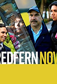 Primary photo for Redfern Now