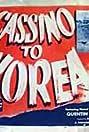 Cassino to Korea (1950) Poster