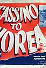 Cassino to Korea Poster