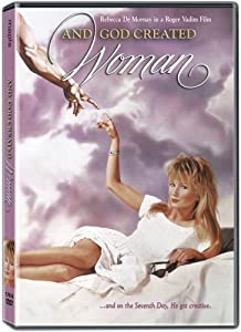 Mpg4 movie downloads And God Created Woman by Stanley Donen [iPad]