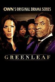 Greenleaf Poster - TV Show Forum, Cast, Reviews