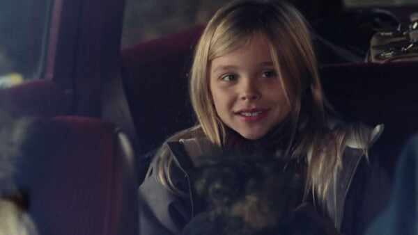 Chloë Grace Moretz dalam film Wicked Little Things (2006)