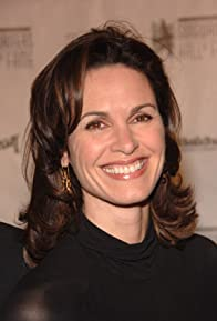 Primary photo for Elizabeth Vargas