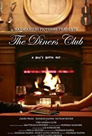 The Diner's Club Poster