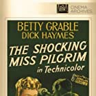 Betty Grable in The Shocking Miss Pilgrim (1947)