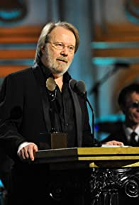Primary photo for Benny Andersson