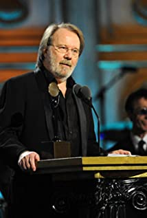 Benny Andersson Picture