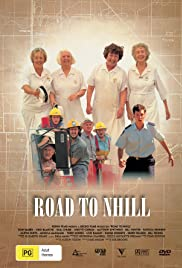 Road to Nhill Poster