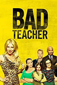 Primary photo for Bad Teacher