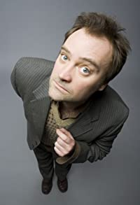 Primary photo for David Hewlett