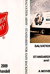 Primary photo for Salvation Army Standards for Safe Backing & Hand Signals