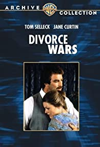 Primary photo for Divorce Wars: A Love Story