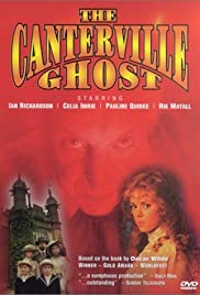 The Canterville Ghost (1997) Poster - Movie Forum, Cast, Reviews