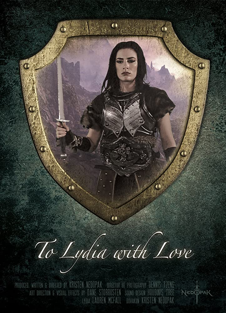Skyrim: To Lydia with Love (2012)