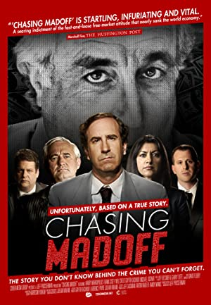 Where to stream Chasing Madoff