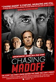Chasing Madoff Poster