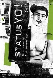 Status Yo! Poster