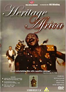 Heritage Africa (1989)