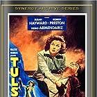 Susan Hayward and Robert Preston in Tulsa (1949)
