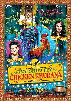 Luv Shuv Tey Chicken Khurana movie, song and  lyrics
