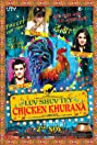 Luv Shuv Tey Chicken Khurana (2012) Poster
