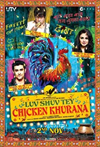 Primary photo for Luv Shuv Tey Chicken Khurana