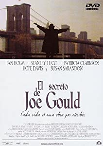 Joe Gould's Secret USA