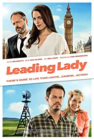 Gil Bellows, Brümilda van Rensburg, Katie McGrath, and Bok van Blerk in Leading Lady (2014)
