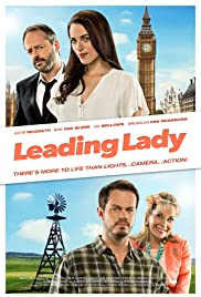 Leading Lady Poster