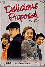 Delicious Proposal (TV Series 2001) - IMDb