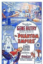 The Phantom Empire(1935) Poster - Movie Forum, Cast, Reviews