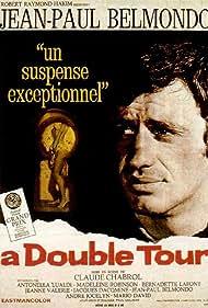 À double tour (1959) Poster - Movie Forum, Cast, Reviews