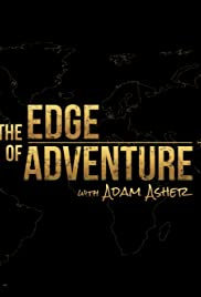 The Edge of Adventure Poster