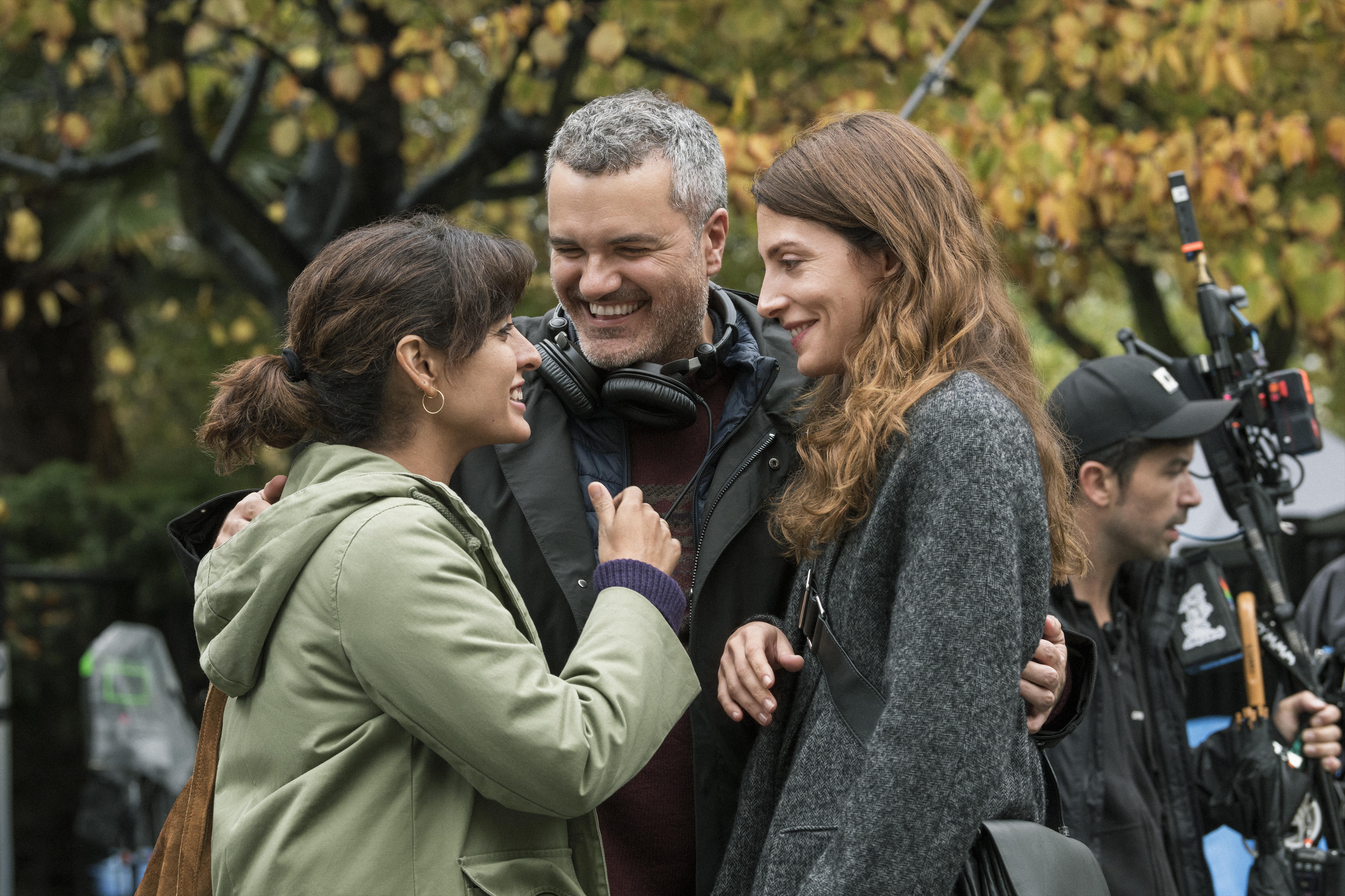 Bárbara Lennie and Inma Cuesta in El desorden que dejas (2020)