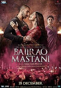 Website for downloading movie Bajirao Mastani by Sanjay Leela Bhansali [avi]