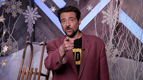 Kevin Smith Answers 26 Burning Questions