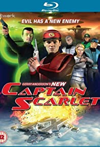 Primary photo for Captain Scarlet
