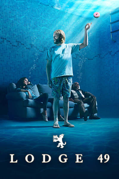 Image result for lodge 49