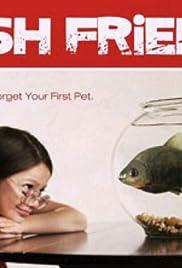 Fish Friend Poster