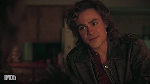 """No Small Parts"" IMDb Exclusive: ""Stranger Things"" Star Dacre Montgomery"