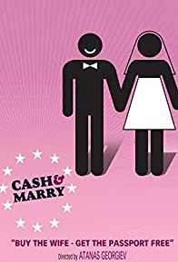 Primary photo for Cash & Marry