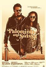 Palomino & Swissy