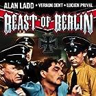 Roland Drew in Hitler: Beast of Berlin (1939)