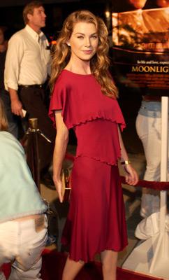 Ellen Pompeo at an event for Moonlight Mile (2002)