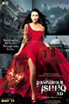 'Dangerous Ishq' poster and trailer released