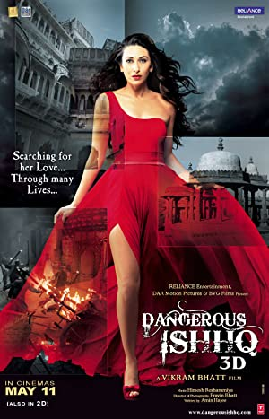 مشاهدة فيلم Dangerous Ishhq 2012 مترجم أونلاين مترجم