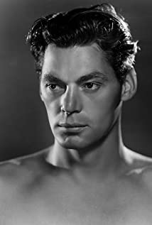 Johnny Weissmuller Picture