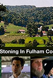 A Stoning in Fulham County Poster