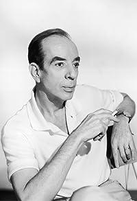 Primary photo for Vincente Minnelli